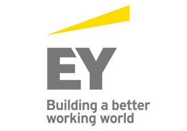 Entrepreneur of the year in Ernst and Young
