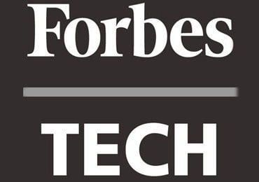 Forbes Tech on Adil Adi